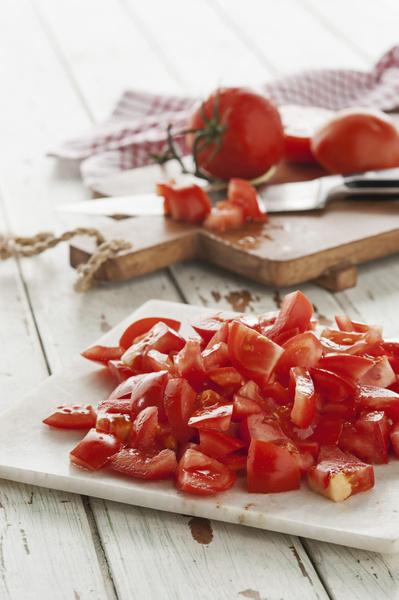 Томаты, помидоры, профилактика рака