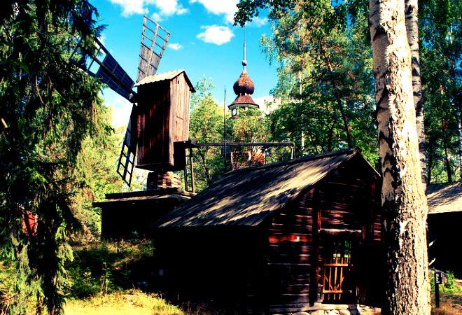 Куда поехать в выходные: Иванов день в Хельсинки