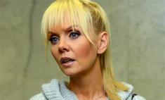 Под угрозой срыва: Валерия лишилась концертных костюмов