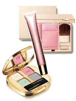 Clarins, Dolce&Gabbana Make Up