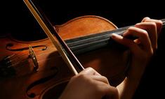 Английский скрипач сыграл «Полет шмеля» быстрее всех