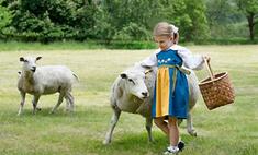Милота дня: новая фотосессия шведских наследников