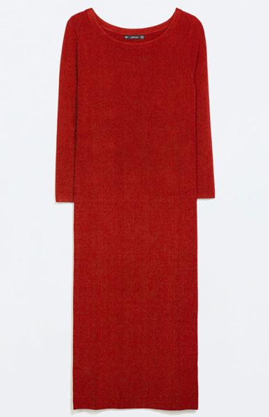 Платье Zara, 1999 руб.