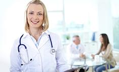 Красотки в белых халатах: самые обаятельные медсестры Самары