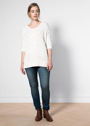 модные свитер осени 2014