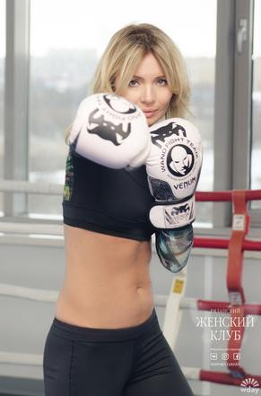 Елена Ершинская
