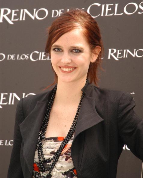 Ева Грин в 2005 году