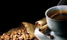 Пристрастие к кофе передается по наследству