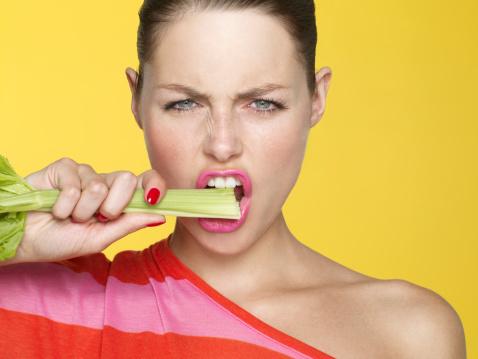 сельдерей полезные свойства и противопоказания для женщин