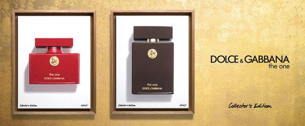 Dolce&Gabbana рождественская коллекция