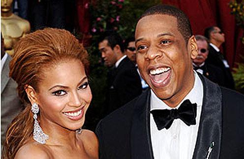 Бейонсе и Jay-Z стали счастливыми родителями