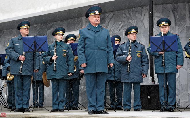 Оркестр Тверятинова