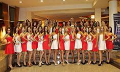 «Мисс Волга – 2015»: 38 красавиц и одна корона