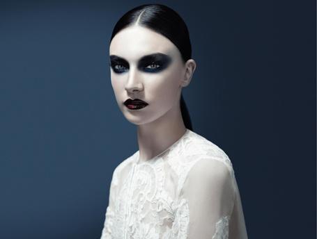 8 вариантов макияжа на Хэллоуин