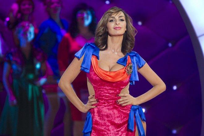 Екатерина Варнава, Comedy Woman