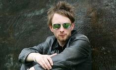 Группа Radiohead выступит на BBC