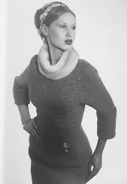 Ирина Вторушина, «Мисс Екатеринбург – 2001»