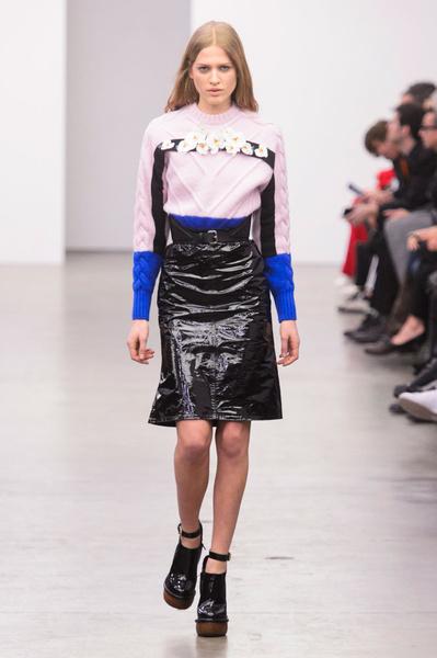 Неделя моды в Милане: 27 февраля | галерея [7] фото [1]