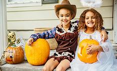 История праздника: как отмечают Хэллоуин во всем мире