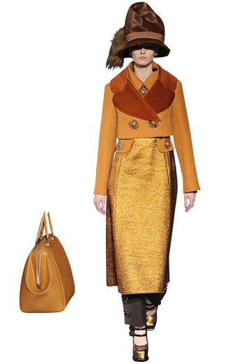 Одежда для праздника: анализ по Юнгу