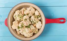Как приготовить пюре из цветной капусты для грудничка?