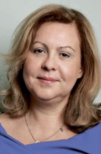 Елена Жалюнене, член Международной психоаналитической ассоциации, преподаватель Института практической психологии и психоанализа.