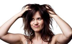 Здоровые волосы: выводим перхоть народными средствами