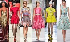 Летние платья в Ростове: 16 моделей за полцены