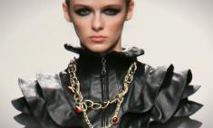 St. Petersburg Fashion Week: изучаем стиль Мадонны и Леди Гага