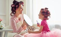 Мама года: выбор Wday.ru