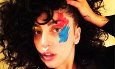 Леди Гага не собирается худеть