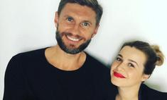 Первый «холостяк» Евгений Левченко стал отцом