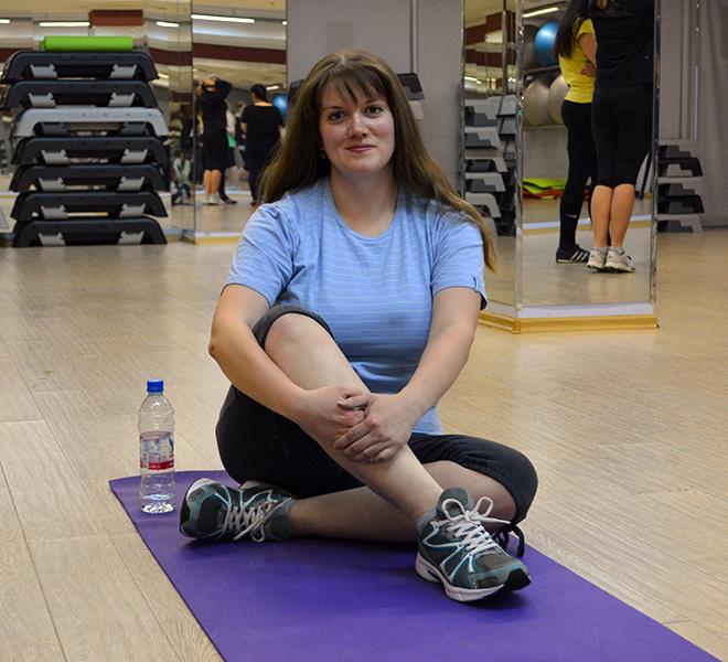 Юля Горовая, Школа идеального тела #Sekta, как похудеть, правильное питание