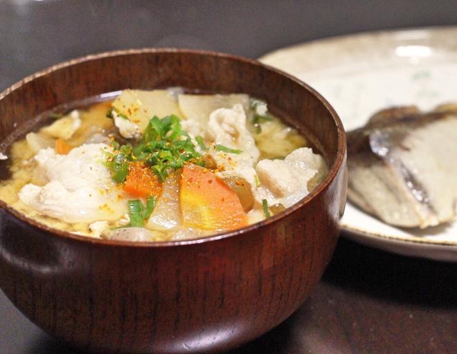 рецепт супа шурпа из свинины с фото