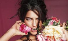 Адриана Лима хочет выйти замуж еще раз на День всех влюбленных