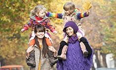 5 вопросов, которые раздражают молодую маму