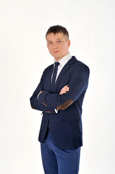 Алексей Черепков
