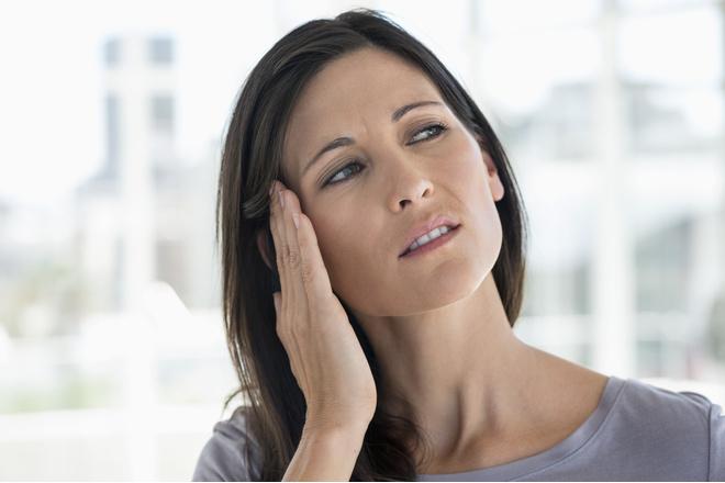 болит ухо при беременности