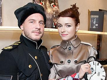 DJ Лист и Ирена Понарошку стали родителями