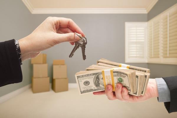 Дешевле купить квартиру