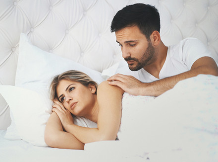 Секс в письме девушки к мужчине