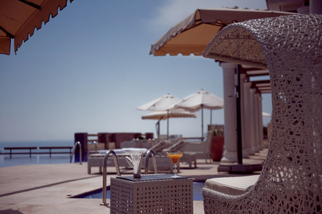 На своем берегу: лучшие отели на Черном море | галерея [4] фото [3]