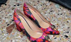 Народные средства по уходу за обувью снова в моде
