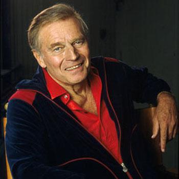 Чарлтон Хэстон умер в Калифорнии в возрасте 84 лет