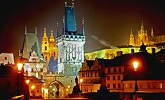 Школьные каникулы в Праге: сказка для детей и взрослых