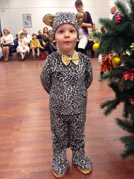 Детские новогодние костюмы: как сшить, где купить