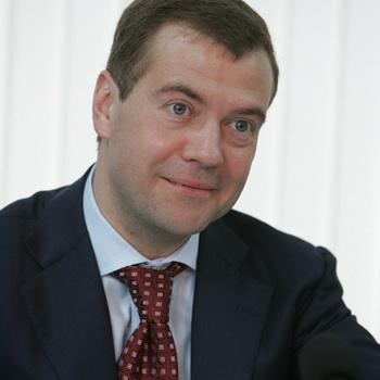 Дмитрий Медведев дал интервью Ксении Собчак