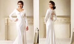 В продаже появилась копия свадебного наряда Беллы Свон
