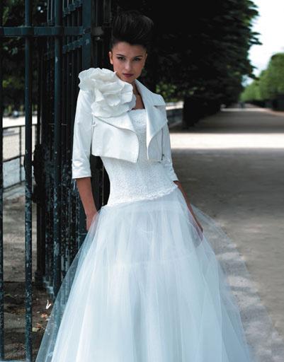 Свадебное платье Cymbeline 2013