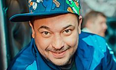 Сергей Жуков сделал к Новому году очень странное тату
